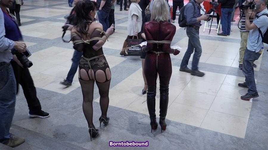 Bondage Event 35