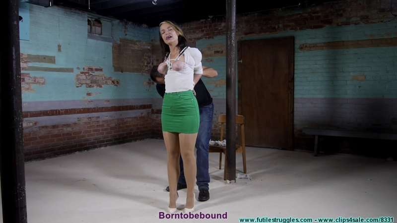 Born To Be Bound Basement